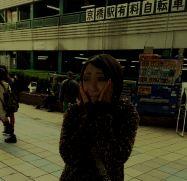 京橋ナンパ女